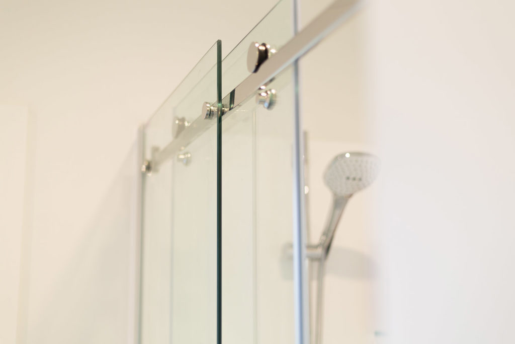 Bathroom Shower Fitting and installing